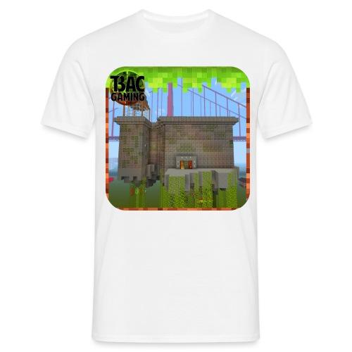 Merchandise Castle - Men's T-Shirt