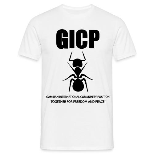 GICP - Men's T-Shirt
