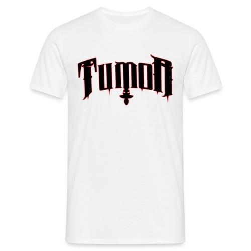 tmr png - Männer T-Shirt