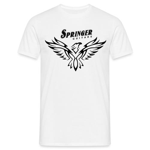Springer FireHawk - T-shirt Homme