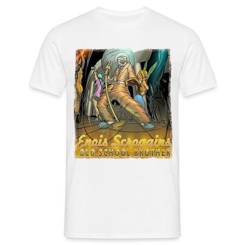 Enois Scroggins - T-shirt Homme