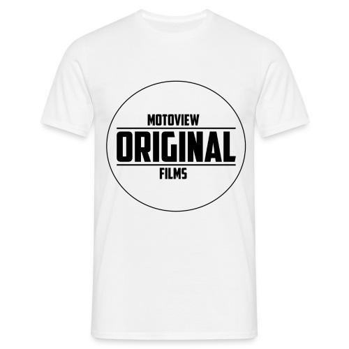 original film ai1 png - Männer T-Shirt