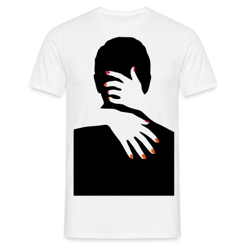 Love is the answer - Camiseta hombre