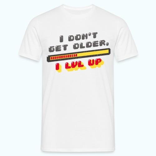 Gamer Spruch - Men's T-Shirt