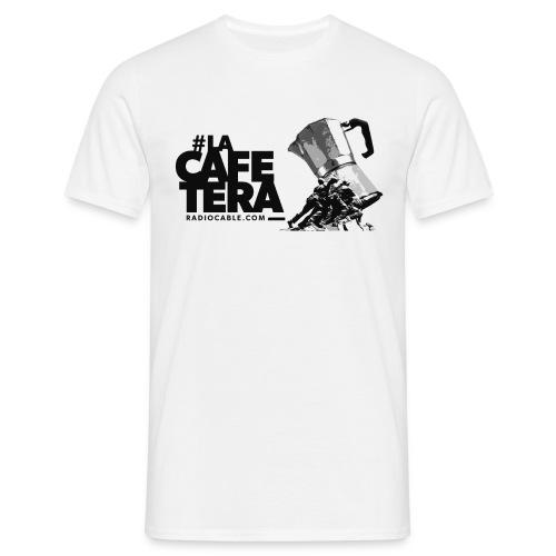 DEF-resistencia-transp - Camiseta hombre