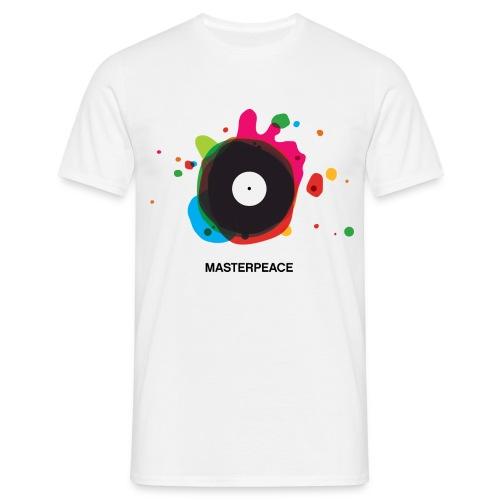 MasterPeace V-hals t-shirt - Mannen T-shirt