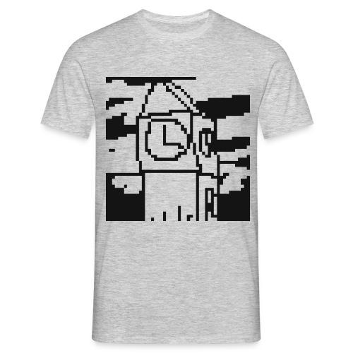 blacksubtle 1890 300 - Men's T-Shirt