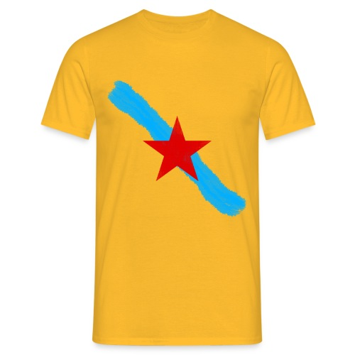 Suadoiro Estreleira - Camiseta hombre