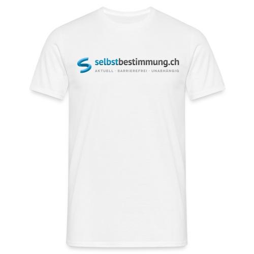 Logo T Shirt png - Männer T-Shirt