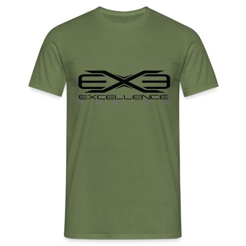 EXE - T-shirt Homme