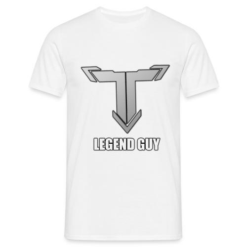 DVS png - Men's T-Shirt