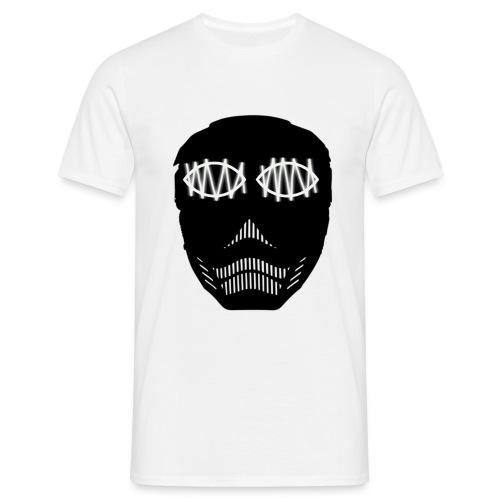 Tshirt Design von VORNE 3 png - Männer T-Shirt