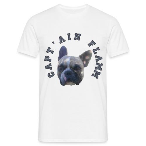 Cap'tain Flamm Standart - T-shirt Homme