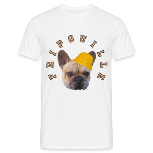 Fripouille Chapeau - T-shirt Homme