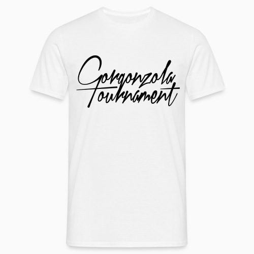 tournament - Men's T-Shirt