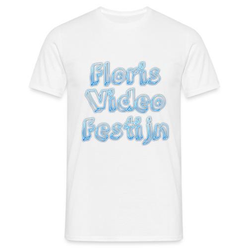 logo2 png - Mannen T-shirt