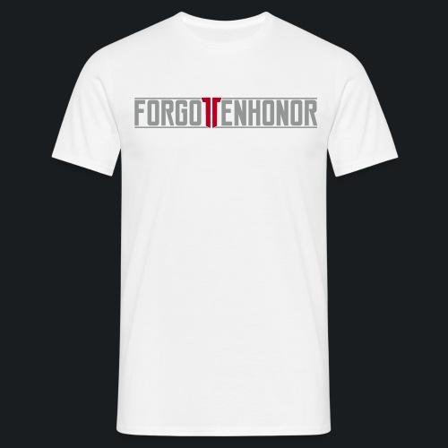 FH_NEW_VECTOR - Men's T-Shirt