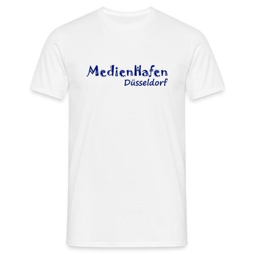 md duspdn2 - Männer T-Shirt