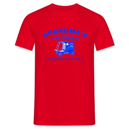 Pistacchio - Men's T-Shirt