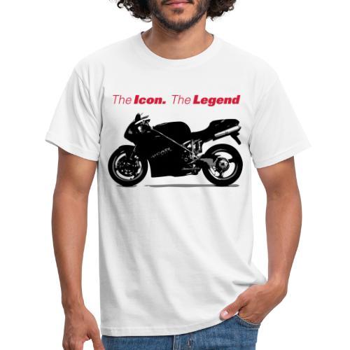 916thelegend - Men's T-Shirt