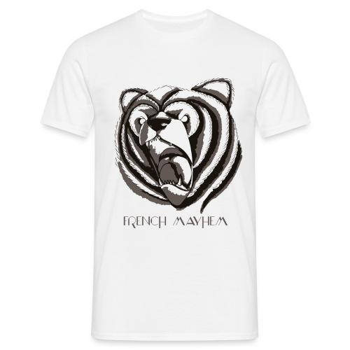 (ours) - T-shirt Homme