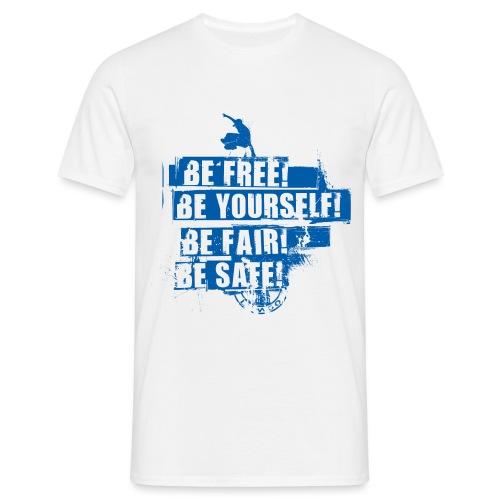TBV Lemgo - Männer T-Shirt