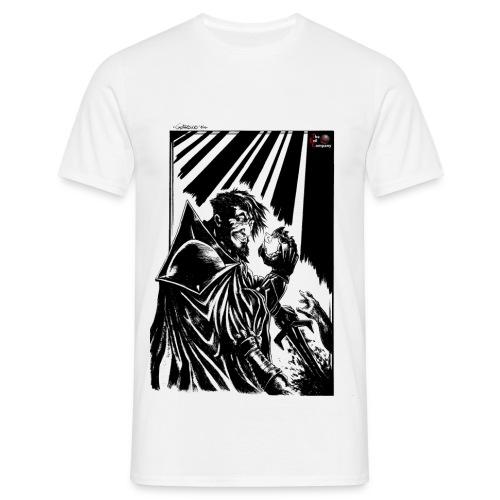 requiem png - Maglietta da uomo