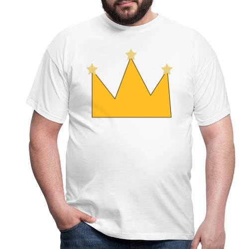 kroon - T-shirt Homme
