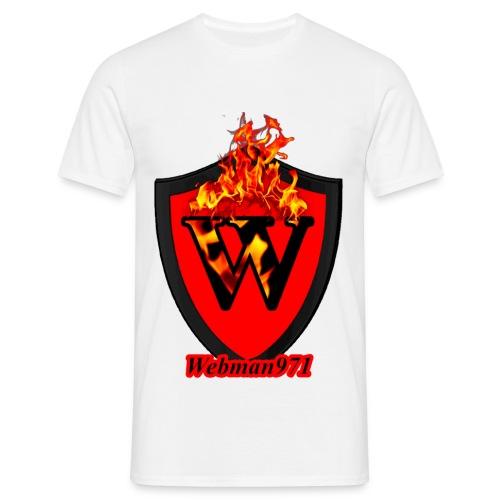 emblème - Men's T-Shirt