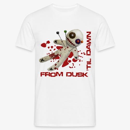 fdtd large - Men's T-Shirt