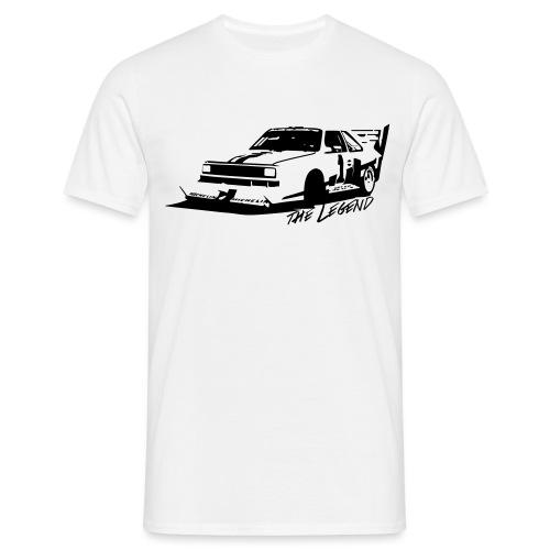S1 The Legend - Männer T-Shirt