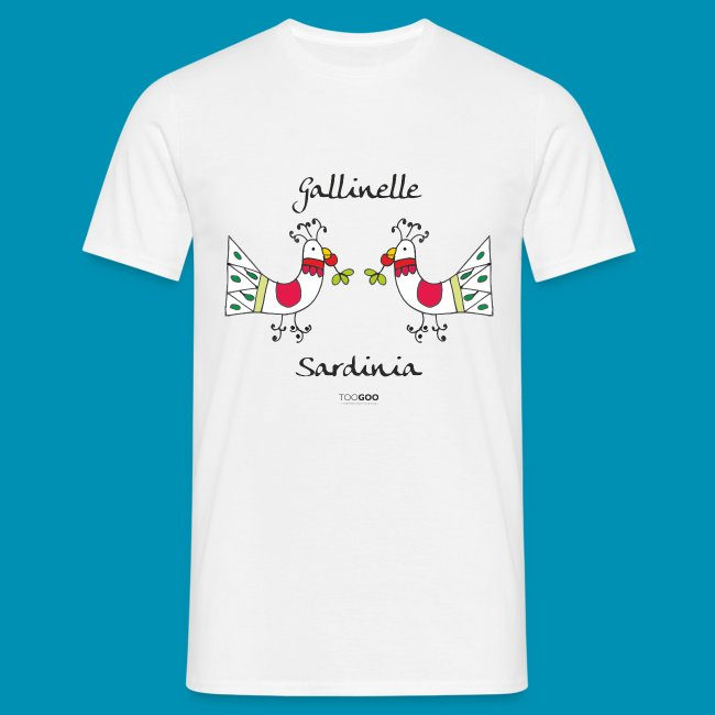 Gallinelle