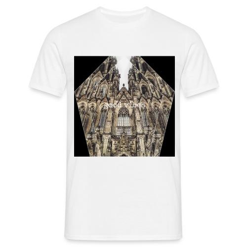 Good Vibes - Männer T-Shirt
