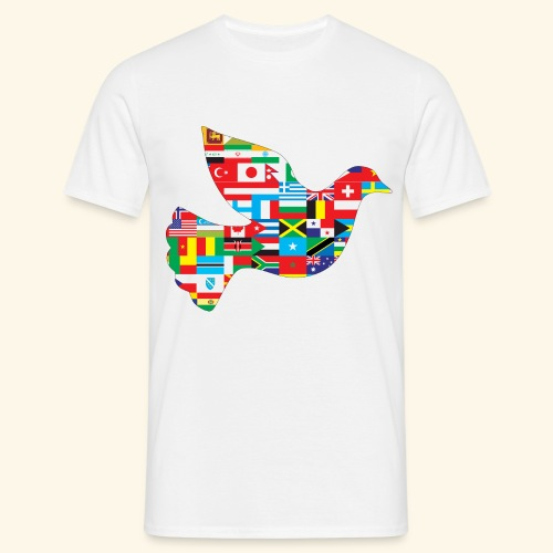 countrys t-shirt - Camiseta hombre