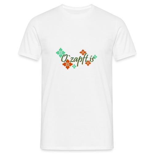 O zapft is - Männer T-Shirt