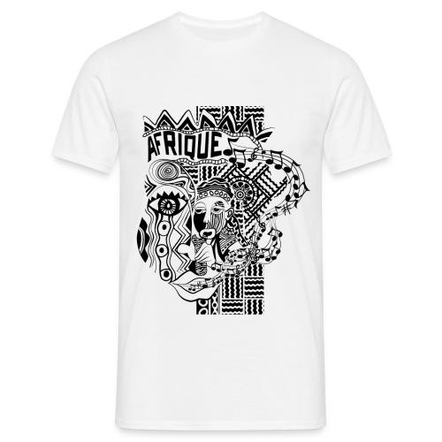 AFRIQUE - Men's T-Shirt