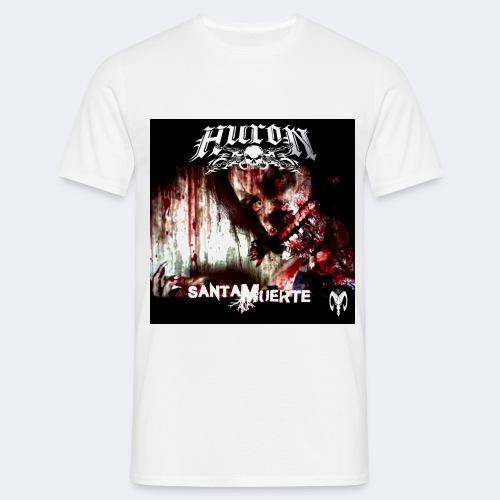 Huron Santa Muerte - Men's T-Shirt