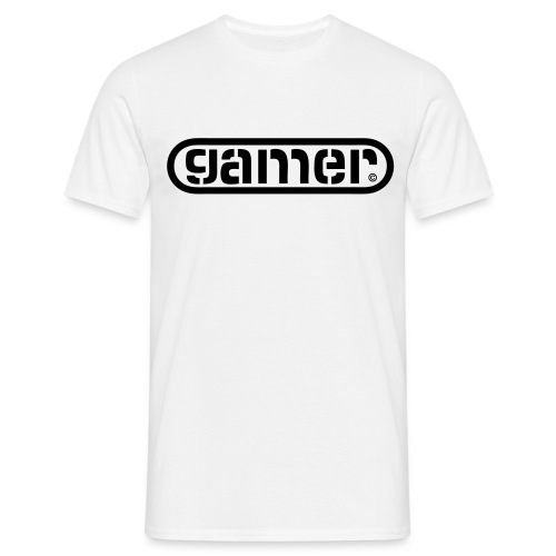 gamer - T-shirt Homme