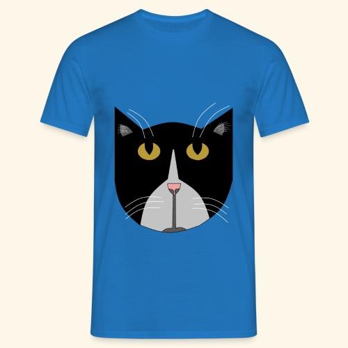 Muikkunen DESING - Miesten t-paita