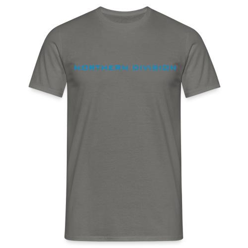 pudersn_2vari - Miesten t-paita