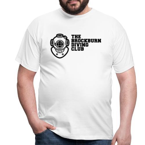 Brockburn Diving Club - Men's T-Shirt