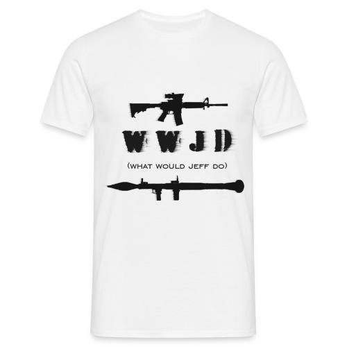 jZI pYpg png - Men's T-Shirt