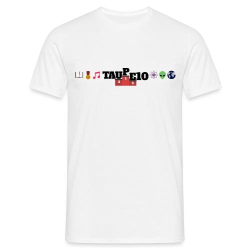 Banniere_vide_sans_trait - T-shirt Homme