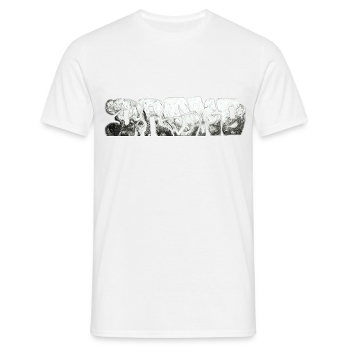 Dasko - Männer T-Shirt