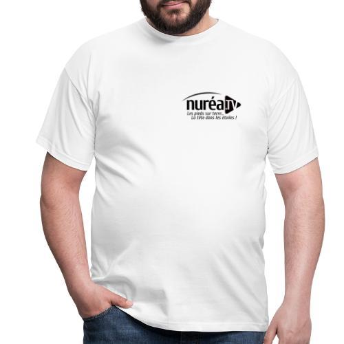 Nuréa - T-shirt Homme