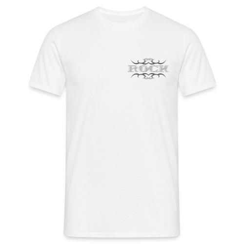 rock - T-shirt Homme