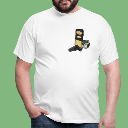 Tablon - Camiseta hombre