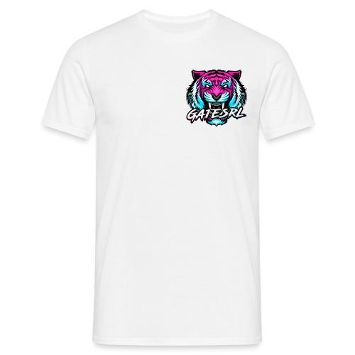 Classic GatesRL - Men's T-Shirt