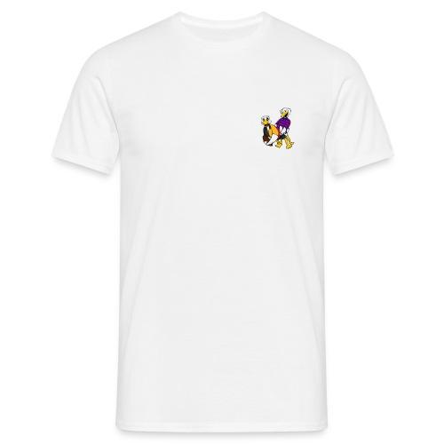 Mucky Ducks - Men's T-Shirt