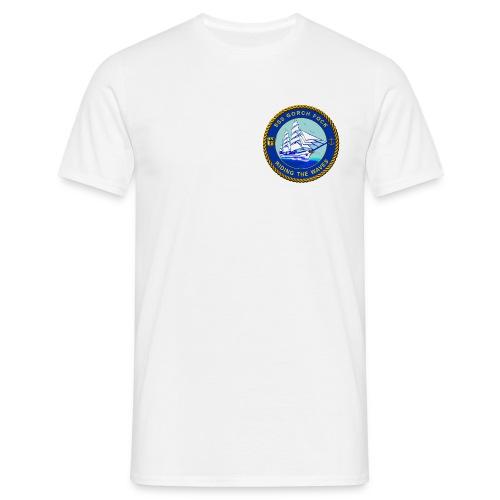 fockbadge - Männer T-Shirt